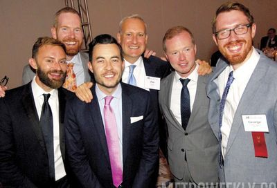 Log Cabin Republicans' Spirit of Lincoln Dinner #21