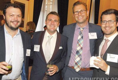 Log Cabin Republicans' Spirit of Lincoln Dinner #27
